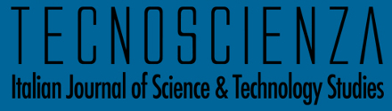 Tecnoscienza – Call for papers:  From bench to bed and back: laboratories and biomedical research