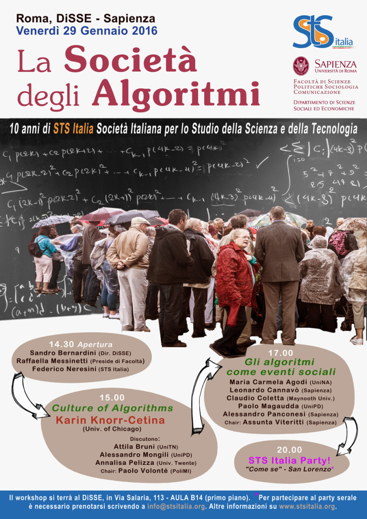 Locandina_eventoSTS_Algoritmi